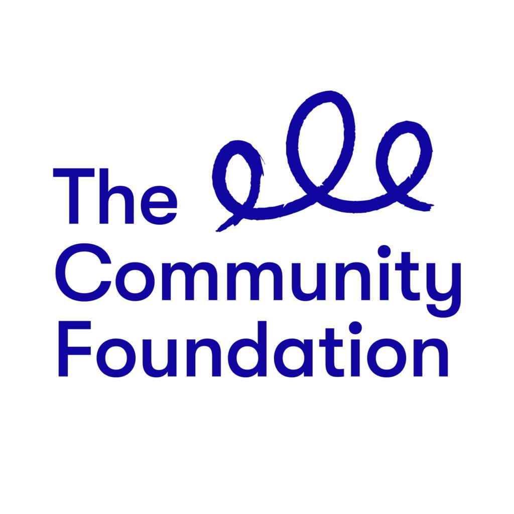 Community Foundation NI logo